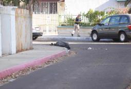 Detiene GESI a sujeto por intento de homicidio en Tecate