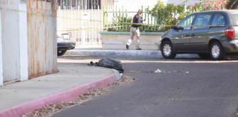 Cadáver envuelto en una alfombra es hallado en Zona Río