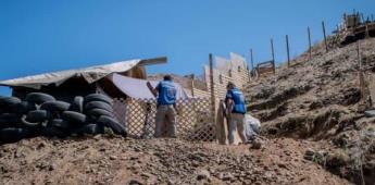 Sin Atlas de Riesgo para el Municipio de Tecate