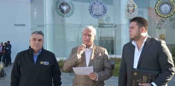 Autoridades planean estrategias de seguridad para Tijuana