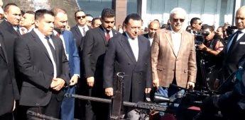 Fiscalía General transformará modelo de seguridad y justicia en BC
