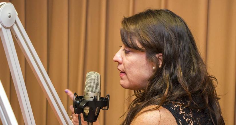 Destituyen a Pilar Montes como editora de Algarabía, tras dichos sobre la familia LeBarón.