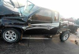 Hombre muere en un accidente vehicular en colonia Valle Verde