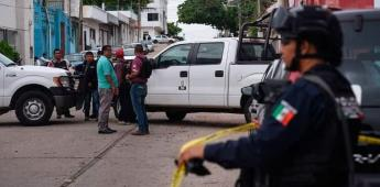 México, de los peor evaluados en seguridad
