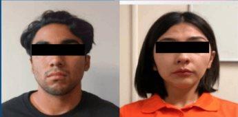 Captura Guardia Estatal de Seguridad e Investigación a femenicida y complice