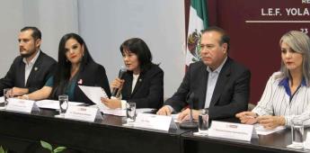 Buscarán mejoras en unidades deportivas de Tijuana