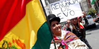 Lo que sabemos tras la renuncia de Evo Morales