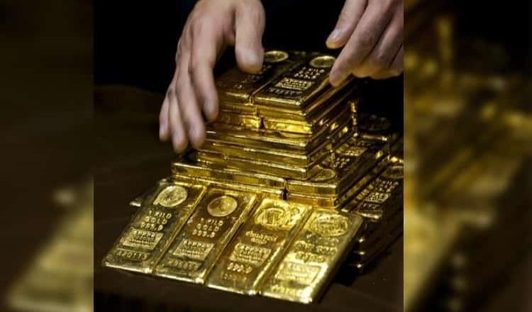 Robo de lingotes de oro en Sonora es de hasta 8 mdd: Penmont