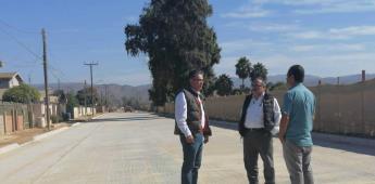 En un mes inaugurarán vialidad en Vicente Guerrero
