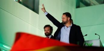 En España PSOE gana sin mayoría; ultraderecha asciende
