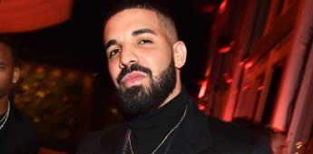 Tras recibir varios abucheos, Drake se retira del escenario