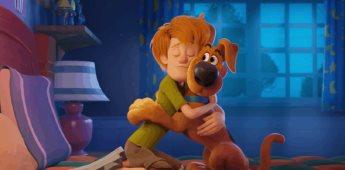 Primer vistazo de la nueva película de ¡Scooby!