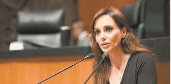 Tunden en redes sociales a Lillly Téllez por crítica