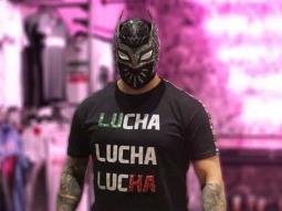 Sin Cara renuncia a la WWE