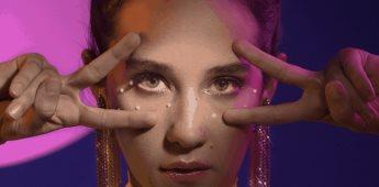 Ximena Sariñana en los Grammy Latino