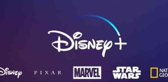 Usuarios saturan plataforma de Disney+ en primer día