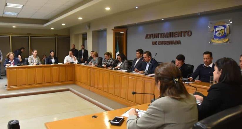 Forman en el Cabildo Comisión Especial para damnificados