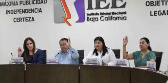Determinan en comisión distribución de financiamiento público a partidos políticos