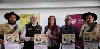 """Ayuntamiento de Tijuana presente en el Festival Comunitario  """"Viva la Villa"""""""