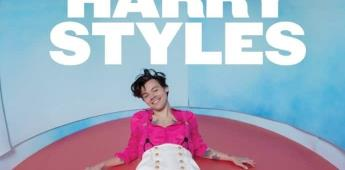 Harry Styles anuncia conciertos en México en 2020