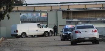 Mujer es apuñalada cerca del Hospital General de Tijuana