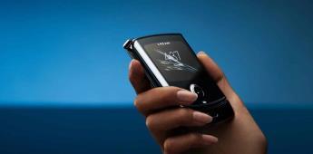 Motorola anuncia Razr plegable