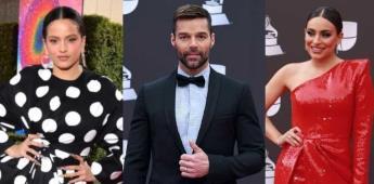 El Latin Grammy queda en España