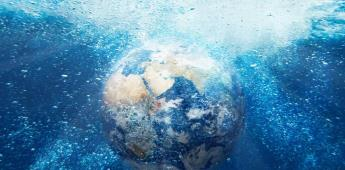 El agua es vida...