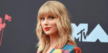 Taylor Swift ya no puede interpretar sus propias canciones