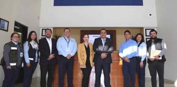 SEDETI impulsa apoyo para detonar inversión de más mil 500 MDP en Tijuana