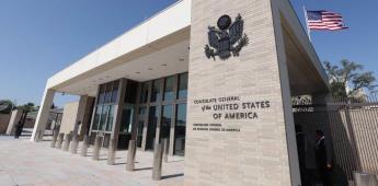 Consulado de EU emite alerta de viaje por violencia en Nuevo Laredo