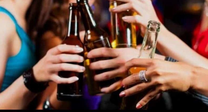 Consumo excesivo y nocivo de alcohol es ungrave problema de salud pública