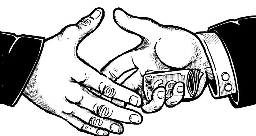 Corrupción pega a los más desfavorecidos