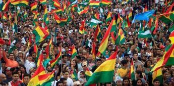 Se cuadriplica llegada de bolivianos en el país... más Evo