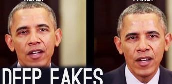 Videos falsos cada vez más reales