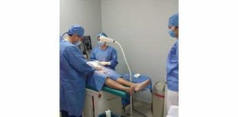 Realiza la Secretaría de salud jornada intensiva de Vasectomía sin bisturí
