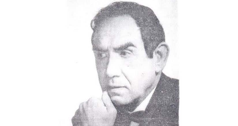 Rendirán homenaje en el CECUT al declamador José Alan Gorosave