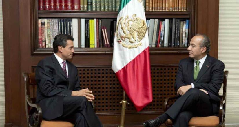 En sexenio de Peña y Calderón se privilegió a empresas: AMLO