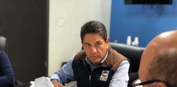 Formalizan entrega - recepción del PAN en Tijuana