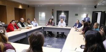 Promueve Ayuntamiento diálogo sobre rampa Agua Caliente