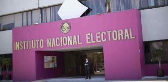 INE perdona multas por 89.5 mdp a partidos