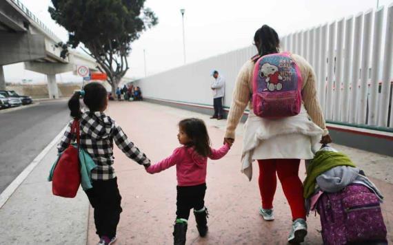 Ahora EU planea enviar hasta Guatemala a migrantes que desde hoy pidan asilo