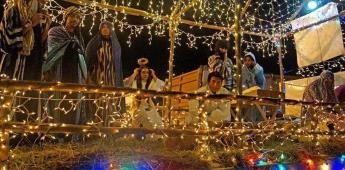 Preparan el desfile navideño para San Quintín