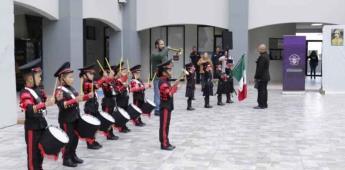 Conmemora Gobierno de Playas de Rosarito  109 Aniversario de la Revolución Mexicana