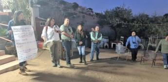 En Tecate reunión informativa con los productores agropecuarios