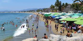 Derrama económica por puente en Colima