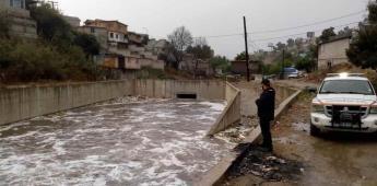 Atiende Ayuntamiento afectaciones por lluvia