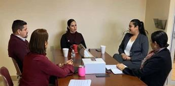 Oficialía Mayor en Tecate presenta equipo de capacitación ante CENPRODE