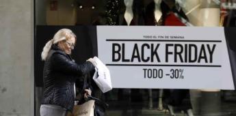 ¿Cuándo es el Black Friday y Cyber Monday en México?