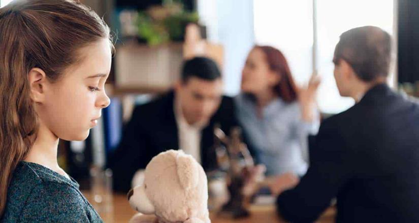 Madres no tendrán por default la custodia de los niños tras un divorcio